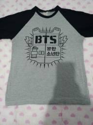 Camiseta bts jimin army kpop