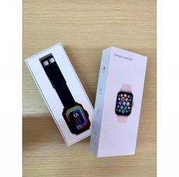 Relógio Smartwatch p8 Pluss  lançamento 2021