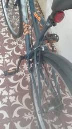 Título do anúncio: Bicicleta Caloi Montana aro 26