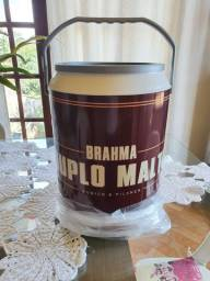 Cooler Térmico da Brahma Duplo Malte (12 Latas)