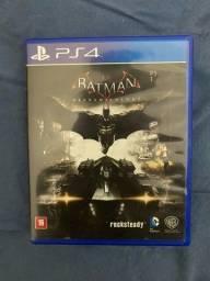 Título do anúncio: Batman Arkham Knight PS4