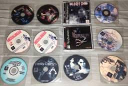 Jogos PS1