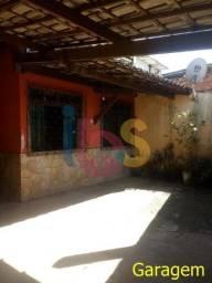 Casa 3/4 no bairro Esperança
