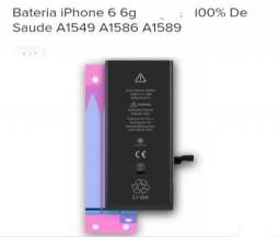 Título do anúncio: Bateria iPhone 6 6g preço promocional