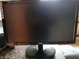 Lcd monitor AOC