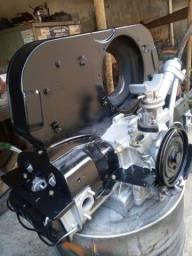 Motor de Fusca 1.300