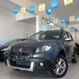 Renault Sandero Stepway em perfeito estado