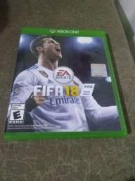 Vendo FIFA 18 Xbox one
