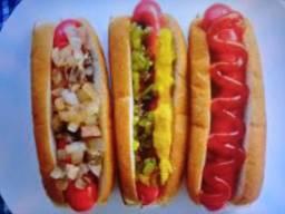Curso online hot dog gourmet sensacional 49.90 R$