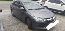 Honda City LX Automática / falar com Léo Raion