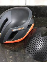 Capacete ciclismo  high one