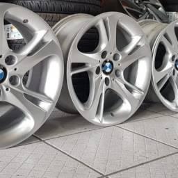 Rodas BMW 17 raridade