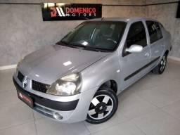 Renault Clio SEDAN PRIVILÈGE 1.0 16V 4P