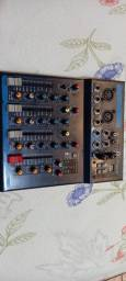 Mesa oneal 4 canais USB