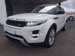 Ranger Rover Evoque 2.0