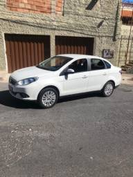 Fiat grand siena 1.6 etorq  com kit gás  17/18
