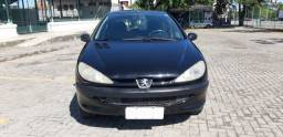 Peugeot 1.4 206 presenc 2006