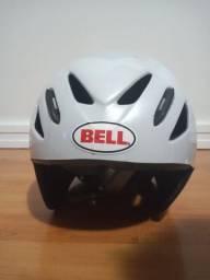 Capacete gota triatlon Bell S