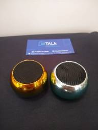 Título do anúncio: Caixinha de som Bluetooth Portátil