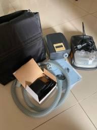 CPAP e Umidificador ECOSTAR