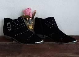 bota feminina
