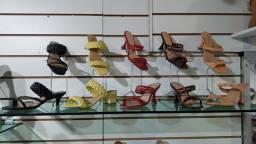Título do anúncio: Sapatos Realeza