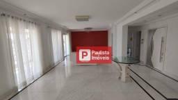 São Paulo - Apartamento Padrão - Moema