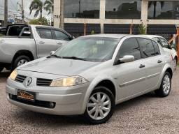 Título do anúncio: Megane sedan 1.6 2011