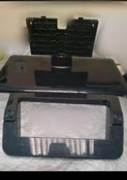 Base pedestal TV