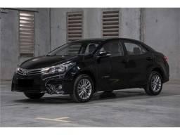 Corolla 2.0 XEI 2016 - R$29,000 + Parcelas a partir de R$ 1,300