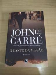 O canto da missão, John Le Carré