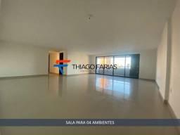 Título do anúncio: Apartamento no Jardim Oceania / Aeroclube 230m² com 04 suítes + dce em João Pessoa - PB