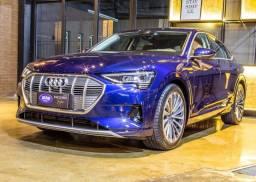 Título do anúncio: Audi E-TRON SPORTBACK PERFOMACE