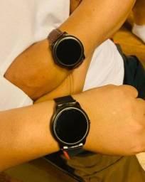 Smartwatch Xiaomi Haylou LS 05 / A prova dagua / Lacrado
