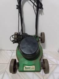 Máquina de cortar grama Ótima