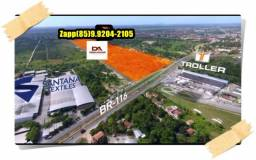 Lotes Terras Horizonte - Venha investir já @!#@