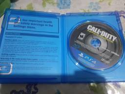 Jogo CALL OF DUTY INFINITE WARFARE