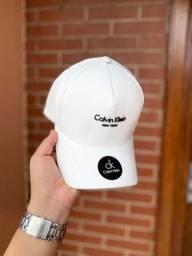 Boné Calvin Klein