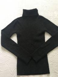 Sweter, Suéter, Blusa de frio - Tamanho P