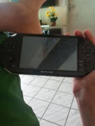 Tablet gamer portatil