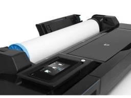 "Título do anúncio: Promoção!!! Impressora Plotter Hp T20 Designjet 24"" A1 Wifi 5Hb06A<br><br>"