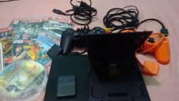 Playstation 2 (350,00)