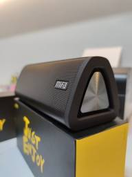 Caixa de Som Bluetooth mifa A10+