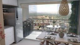 Título do anúncio: Apartamento com 3 dormitórios à venda, 86 m² por R$ 380.000,00 - Parque Oeste Industrial -