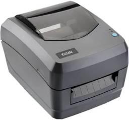 Impressora de Etiquetas L42 USB Serial 46L42US20P05 - Elgin