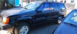 Jeep Cherokee limited 5.2 v8