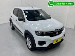 Título do anúncio: Renault KWID ZEN 10MT