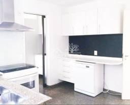 Amplo apartamento à venda e para locação, 3 dormitórios, (3 Suítes) 285 m², 4 vagas- Vila