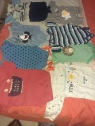Lotes para bebê