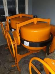 Betoneira 200 litros csm usada.